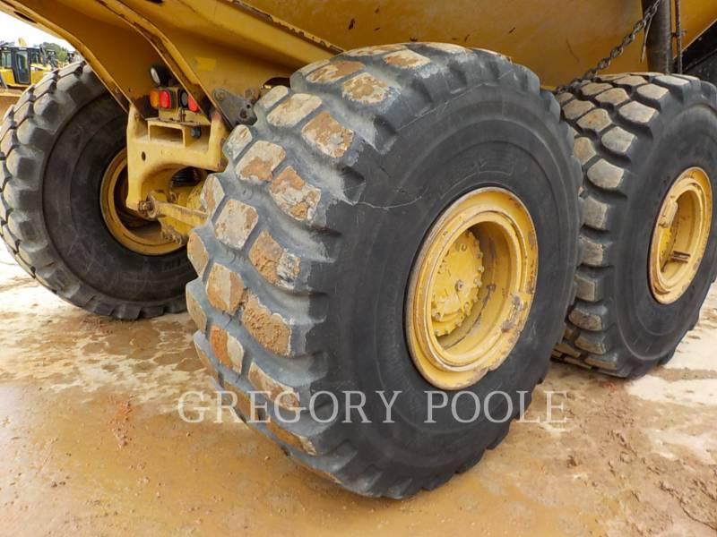 CATERPILLAR CAMINHÕES ARTICULADOS 740B equipment  photo 23
