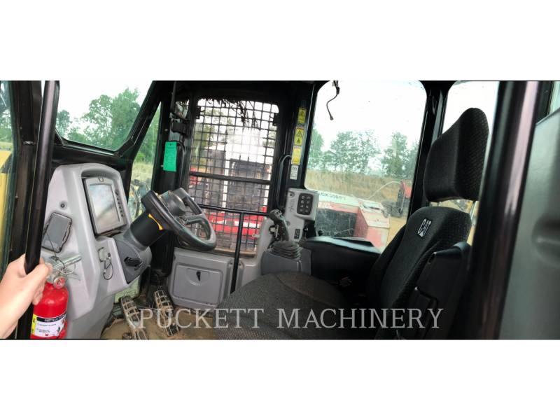 CATERPILLAR FORESTRY - SKIDDER 525D SF30N equipment  photo 7