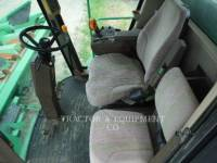JOHN DEERE COMBINADOS 9760 equipment  photo 13