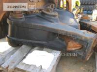 CATERPILLAR WT - シャー MP318 equipment  photo 2