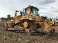 Equipment photo CATERPILLAR D6T 履带式推土机 1