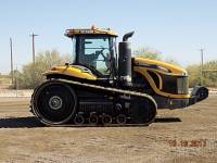 CATERPILLAR AG TRACTORS MT845E equipment  photo 6
