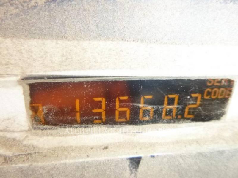 CATERPILLAR MINERAÇÃO DE MINERAÇÃO SUBTERRÂNEA R1600G equipment  photo 9