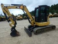 CATERPILLAR ESCAVADEIRAS 305E2CR equipment  photo 1