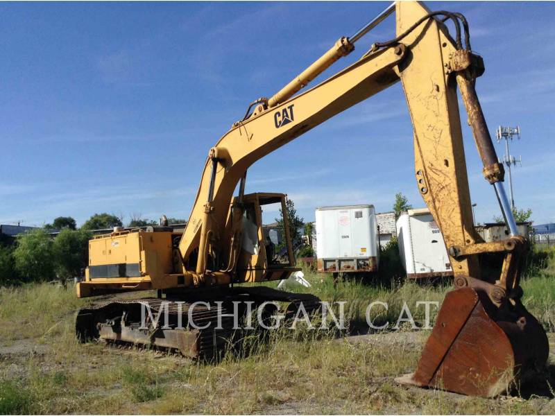 CATERPILLAR ESCAVADEIRAS 235C equipment  photo 2