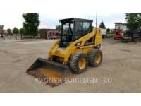 CATERPILLAR MINICARGADORAS 236B3 equipment  photo 1