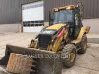 CATERPILLAR KOPARKO-ŁADOWARKI 430F IT4WD equipment  photo 2