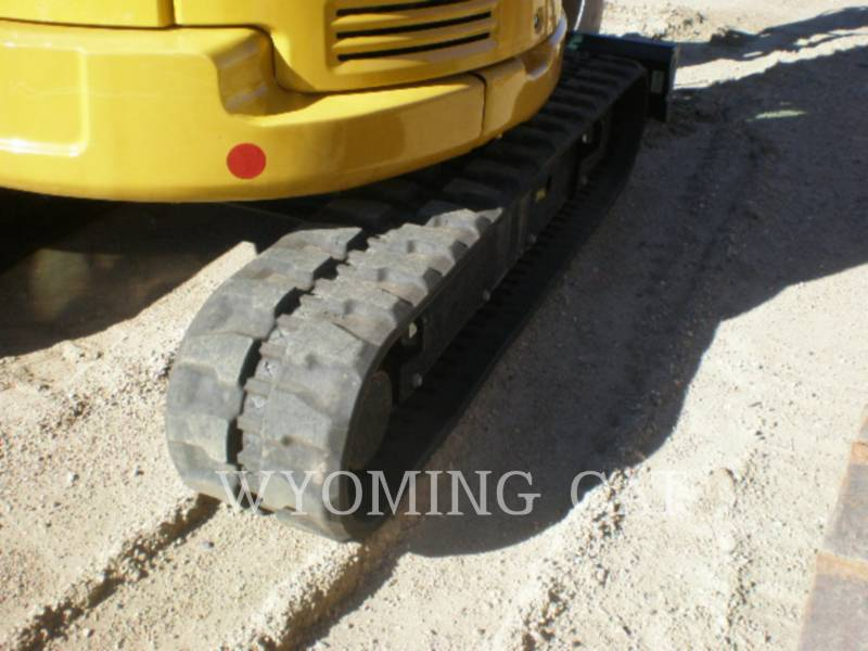 CATERPILLAR EXCAVADORAS DE CADENAS 305E2 CR equipment  photo 6