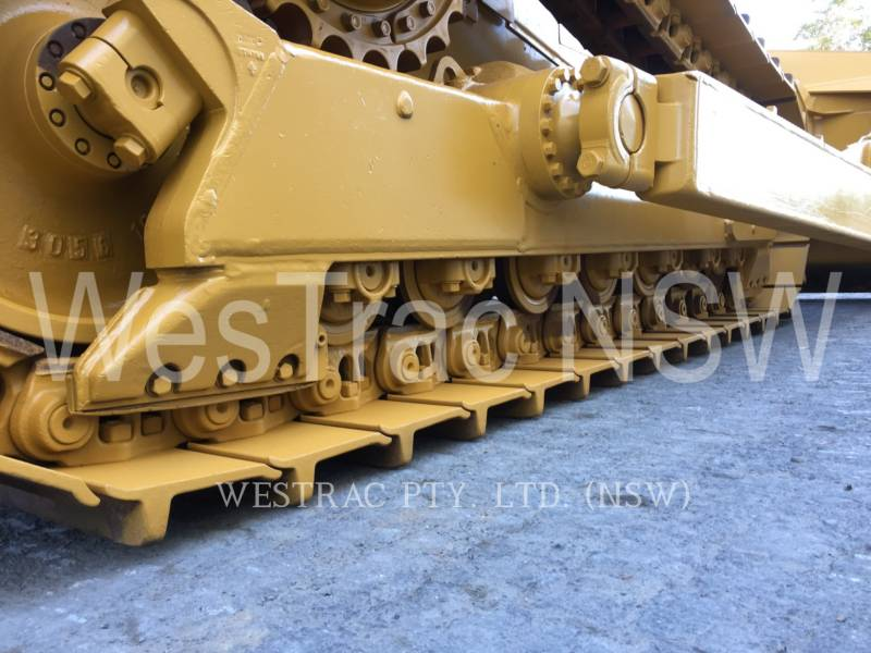 CATERPILLAR TRATTORI CINGOLATI D7RII equipment  photo 10