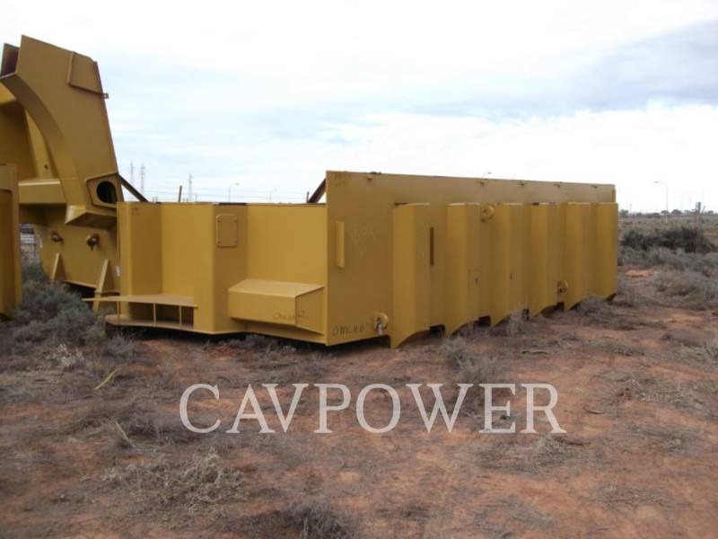CATERPILLAR TOMBEREAUX RIGIDES POUR MINES 793 TRAYS. equipment  photo 3