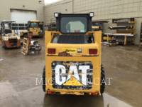 CATERPILLAR SKID STEER LOADERS 226B3 CQ equipment  photo 6