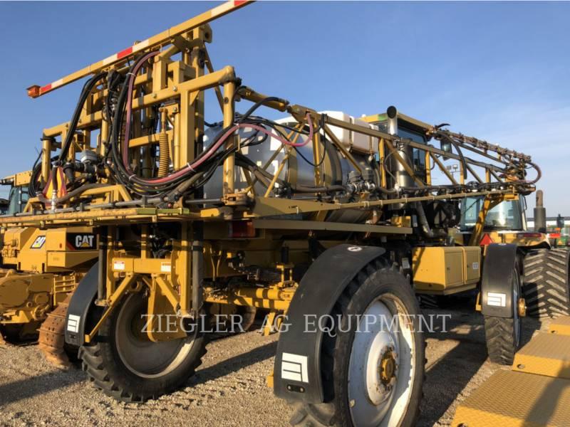 AG-CHEM SPRAYER 874 equipment  photo 8