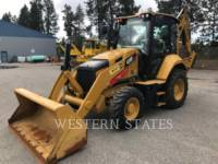 Equipment photo CATERPILLAR 420F2 RETROEXCAVADORAS CARGADORAS 1