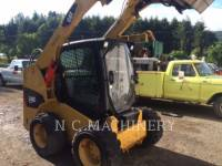 CATERPILLAR SKID STEER LOADERS 246C S4CB equipment  photo 1