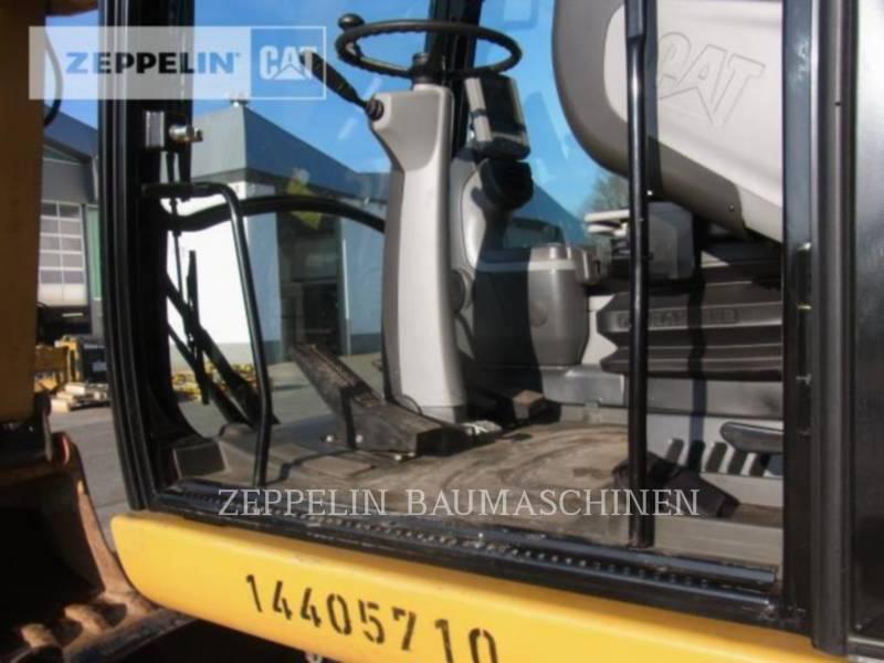 CATERPILLAR KOPARKI KOŁOWE M313D equipment  photo 16