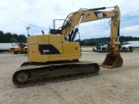 CATERPILLAR トラック油圧ショベル 321DLCR equipment  photo 4