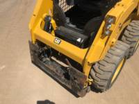 CATERPILLAR SKID STEER LOADERS 232D equipment  photo 14