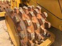 CATERPILLAR TRACTORES TOPADORES DE RUEDAS 815F II equipment  photo 9