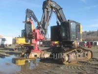 Equipment photo CATERPILLAR 532 FOREST MACHINE 1