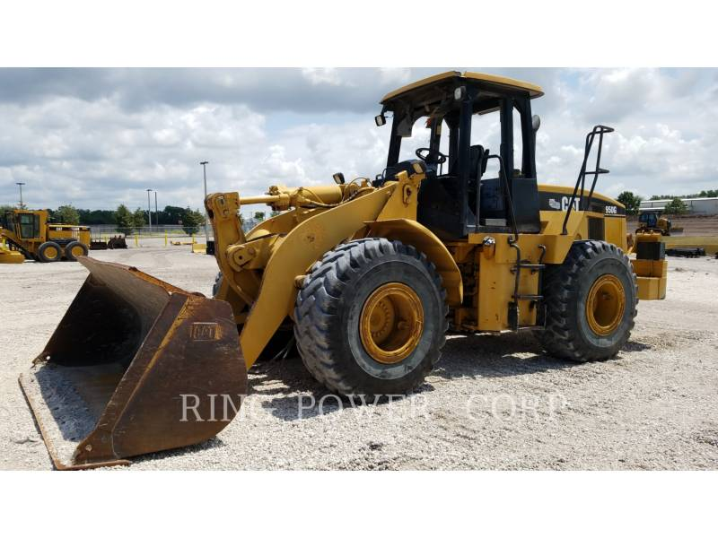 CATERPILLAR CARGADORES DE RUEDAS 950G equipment  photo 1
