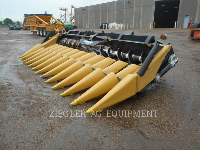 GERINGHOFF HEADERS 1220B equipment  photo 4
