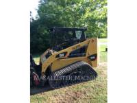 CATERPILLAR MULTI TERRAIN LOADERS 247B3 equipment  photo 1