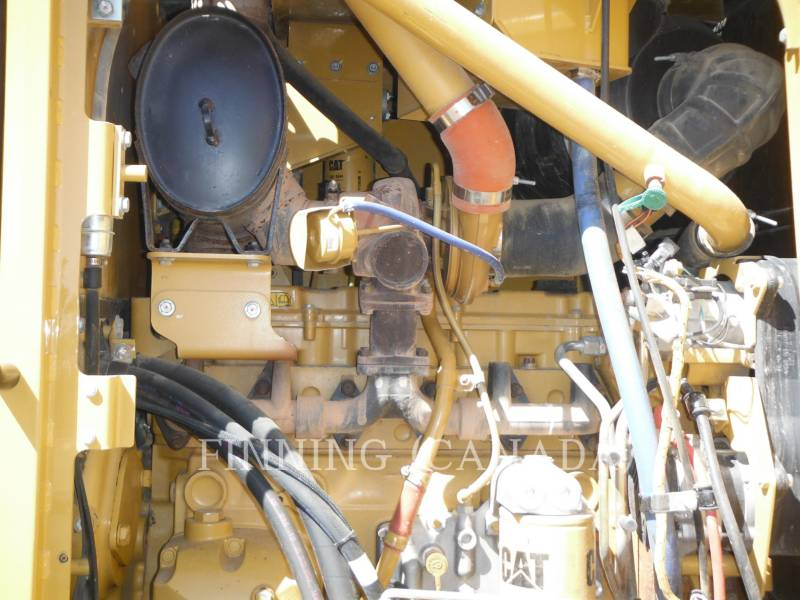 CATERPILLAR MOTOR GRADERS 160MAWD equipment  photo 5