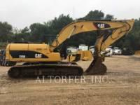 CATERPILLAR TRACK EXCAVATORS 320DL equipment  photo 8