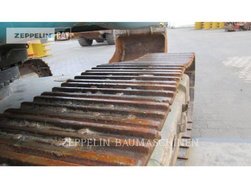 LIEBHERR EXCAVADORAS DE CADENAS R944C LITR equipment  photo 18