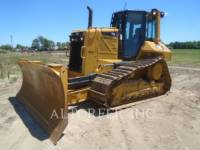CATERPILLAR TRACK TYPE TRACTORS D6N XL equipment  photo 1