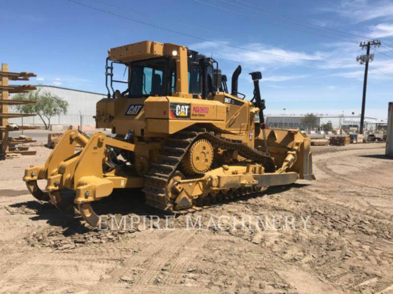 CATERPILLAR TRACK TYPE TRACTORS D6T-19XL equipment  photo 3