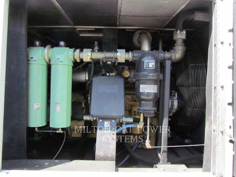SULLAIR AIR COMPRESSOR (OBS) 900HAF equipment  photo 2