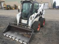 Equipment photo BOBCAT A770 SCHRANKLADERS 1