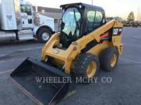 CATERPILLAR SKID STEER LOADERS 246D C3-H2 equipment  photo 4