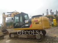 Equipment photo CATERPILLAR 4269 PELLE MINIERE EN BUTTE 1