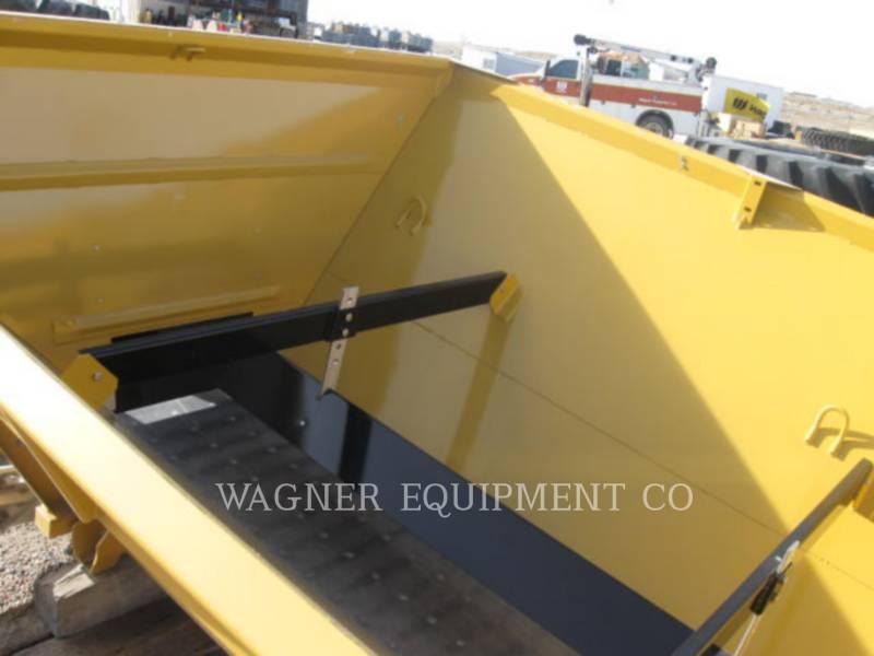 ROGATOR PLANTING EQUIPMENT A4258 DRY equipment  photo 10