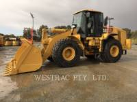 Equipment photo CATERPILLAR 966H 采矿用轮式装载机 1