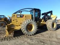 Equipment photo CATERPILLAR 545D FORESTRY - SKIDDER 1