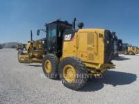 CATERPILLAR MOTOR GRADERS 12M2AWD equipment  photo 3
