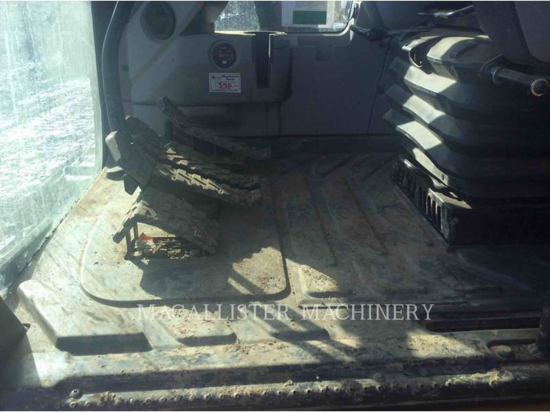 CATERPILLAR PELLES SUR CHAINES 312E equipment  photo 13
