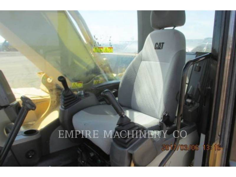 Caterpillar EXCAVATOARE PE ŞENILE 325DL equipment  photo 9