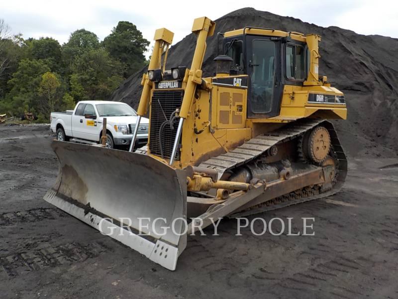 CATERPILLAR TRACK TYPE TRACTORS D6T XL equipment  photo 1