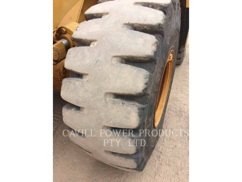 CATERPILLAR WHEEL LOADERS/INTEGRATED TOOLCARRIERS 950H equipment  photo 16