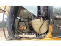 CASE TRACK EXCAVATORS CX 240 LC equipment  photo 5