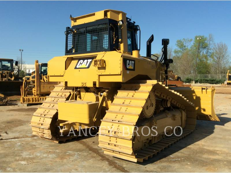 CATERPILLAR MINING TRACK TYPE TRACTOR D6T LGP equipment  photo 5