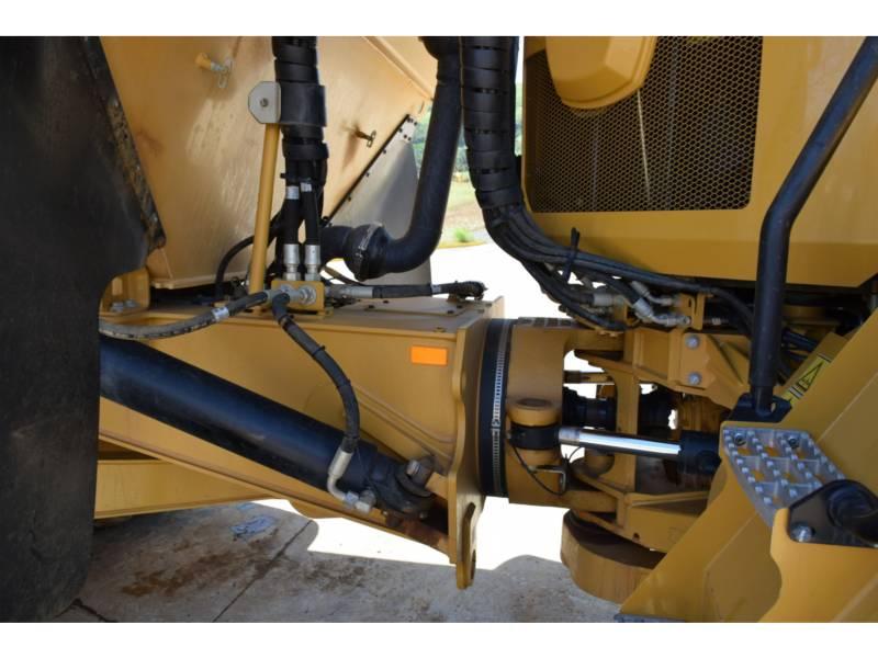 CATERPILLAR ARTICULATED TRUCKS 730 C 2 equipment  photo 16