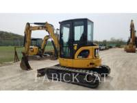 CATERPILLAR TRACK EXCAVATORS 304C CR equipment  photo 3