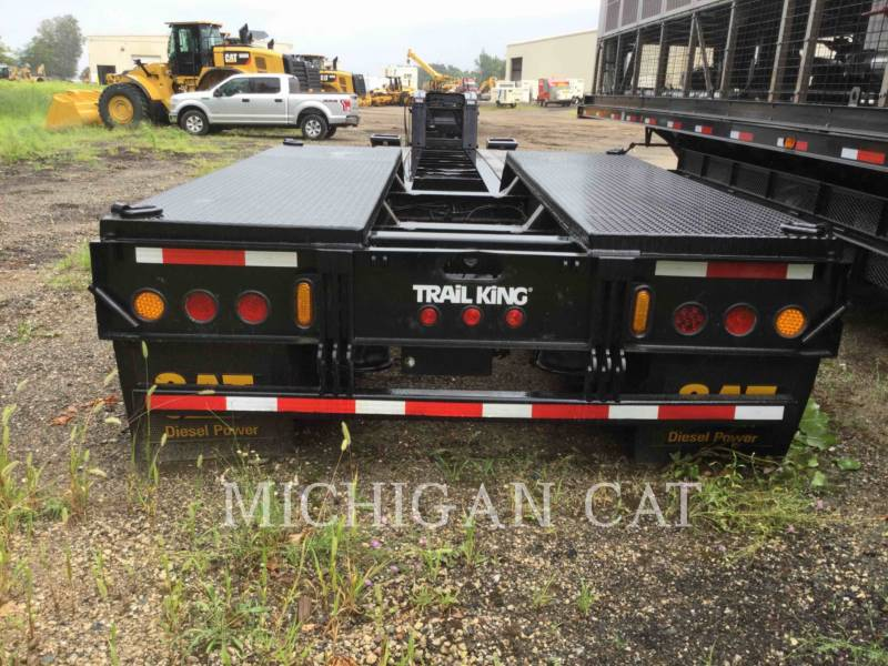 TRAILKING TRAILERS TK100HDG equipment  photo 13