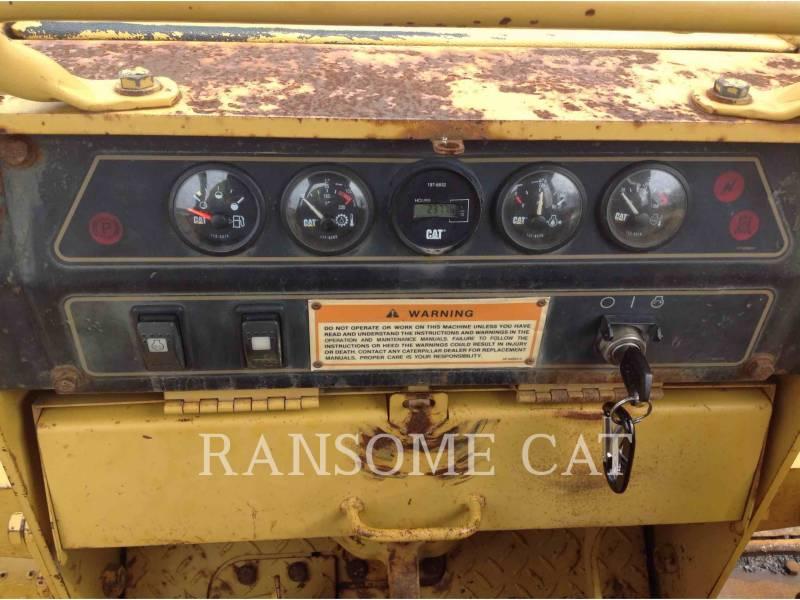 CATERPILLAR TRACTORES DE CADENAS D5CIIIXL equipment  photo 7