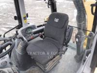 CATERPILLAR CHARGEUSES-PELLETEUSES 420F24ETCB equipment  photo 9